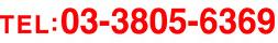 TEL:03-3805-6369